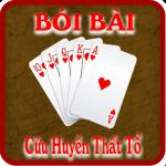 Boi Bai – Bói Bài, Xem Boi Bai, 12 Cung Hoang Dao 1.5.5 APK