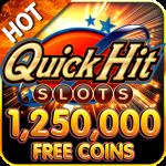 Quick Hit Casino Slots – Free Slot Machines Games  APK