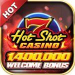 777 Slots – Hot Shot Casino Games  APK