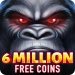 Ape About Slots – Best New Vegas Slot Games Free 1.25.12 APK