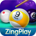 Billiard – 8 Pool – ZingPlay  APK
