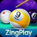 Billiard – 8 Pool – ZingPlay  APK