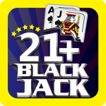 Blackjack 21+ Casino Card Game  APK