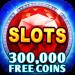 Free Slots: Hot Vegas Slot Machines 1.09 APK