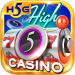 High 5 Casino – Free Hit Vegas Slots  APK