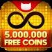 Infinity Slots™ Free Online Casino Slots Machines 4.9.2 APK