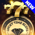 Lucky Time Slots: Free Casino Slot Machines 777  APK