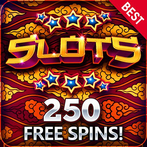 The grand circus casino slots