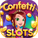 Slots 2018: Confetti Casino 777 Vegas Slot Machine 42.0.0 APK