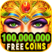 Slots! Cleo Wilds Slot Machines & Casino Games  APK