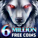 Slots Wolf Magic ™ FREE Slot Machine Casino Pokies  APK