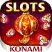 my KONAMI Slots – Free Vegas Casino Slot Machines  APK