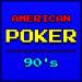 American Poker 90's 1.6_8 APK
