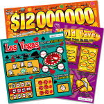 Las Vegas Scratch Ticket LV1 0.9.5 APK