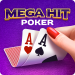 Mega Hit Poker: Texas Holdem massive tournament 1.30.0 APK