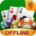 Teen Patti Offline♣Klub-The only 3patti with story 2.8.6 APK