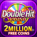 Slots: DoubleHit Slot Machines Casino & Free Games 1.1.7 APK