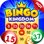 Bingo Kingdom: Free Bingo Game – Live Bingo 0.003.233 APK
