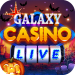 Galaxy Casino Live – Slots, Bingo & Card Game 24.80 APK