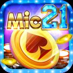 Game danh bai doi thuong Online – Mic21 1.0.0 APK
