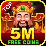 Gold Fortune Casino – Free Vegas Slots 5.0.1.10 APK