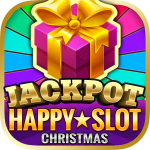 Happy Christmas Slot – Hot Las Vegas Casino 2.21.7 APK