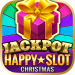 Happy Christmas Slot – Hot Las Vegas Casino 2.21.7 APK