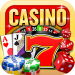 Real Casino:Slot,Keno,BJ,Poker 1.18 APK