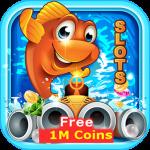 Golden Jackpot: Fishing Slots 1.4 APK