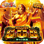 [モバ7]ミリオンゴッド-神々の凱旋- 1.0.4 APK