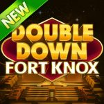 DoubleDown Fort Knox Slots – NEW Vegas Slot Games 1.0.768 APK