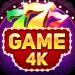 Game danh bai doi thuong online 4K 2019 1.0 APK