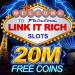 Link It Rich! Hot Vegas Casino Slots FREE 1.1.0 APK