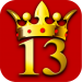 Lucky 13: 13 Poker Puzzle 1.3.6 APK