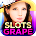 SLOTS GRAPE – Free Slots and Table Games 1.0.39 APK