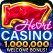 Slots – 7Heart Casino | FREE Vegas Slot Machines 1.11 APK