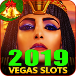 Vegas Casino Slots 2019 – 2,000,000 Free Coins 1.0.7 APK