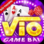 Game danh bai doi thuong VIO online 2019 1.0.3 APK