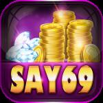 SAY69 – Cổng game hoàng gia 1.5 APK