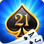 Blackjack 21 – casino card game 2.3 APK