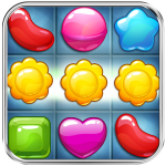 Candy Legend – puzzle match 3 candy jewel 1.13 APK