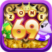 Game danh bai doi thuong Zone69 Club Online 2019 1.0.2 APK