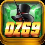 OZ69CLUB –  Cổng game đỉnh cao 1.2 APK