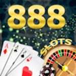 SLOTS – Fun House 888 Slots 1.6.1 APK
