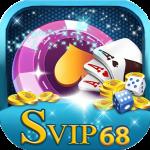 SVIP68 – Game Danh Bai No Hu Online 1.0.0 APK