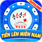 Tien Len Mien Nam Offline: Danh bai Southern Poker 1.0.2 APK