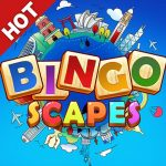 Bingo Scapes – Lucky Bingo Games Free to Play 1.1.7