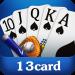 Chinese poker – Pusoy, Capsa susun, Free 13 poker