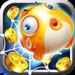Arcade Fishing Online-3D Fishing Game