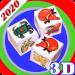 Bau Cua 3D 2020